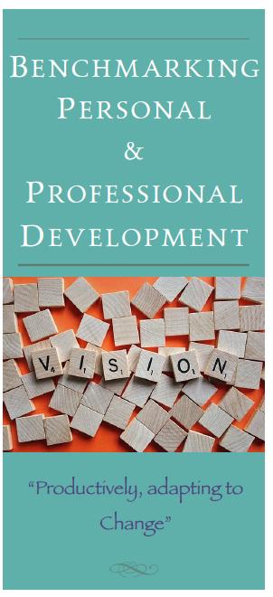 KSA Benchmarking Development Brochure Logo