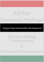 Pan-African Development