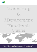 QuiSec & DIL Leadership & Management Handbook Series
