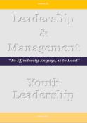 Youth Leadership Brochure
