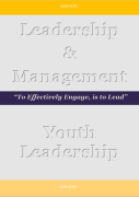 Youth Leadership Brochure