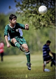 football-participant