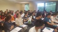 2017 Summer Workshop Activity