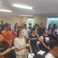 2017 Workshop Activity